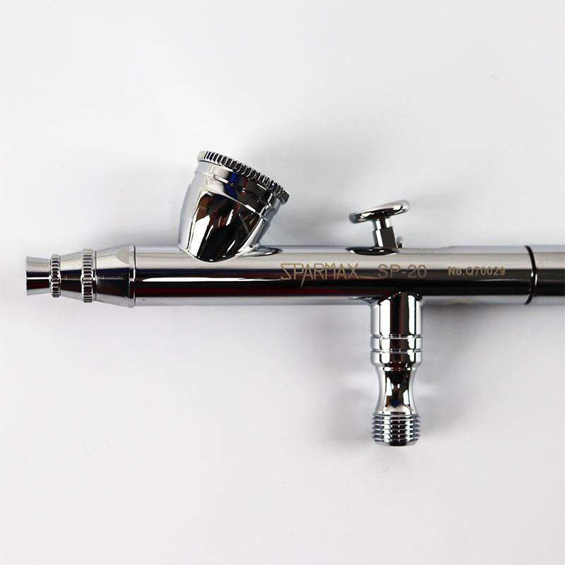 Airbrush Pistole Sparmax SP-20 fine Line