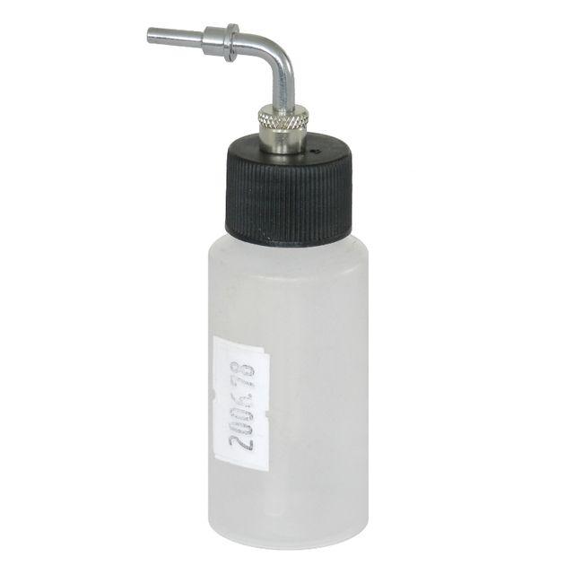 IWATA Flasche 1 oz 28ml mit Anschluss lösemittelbeständig ( VIM4701S )
