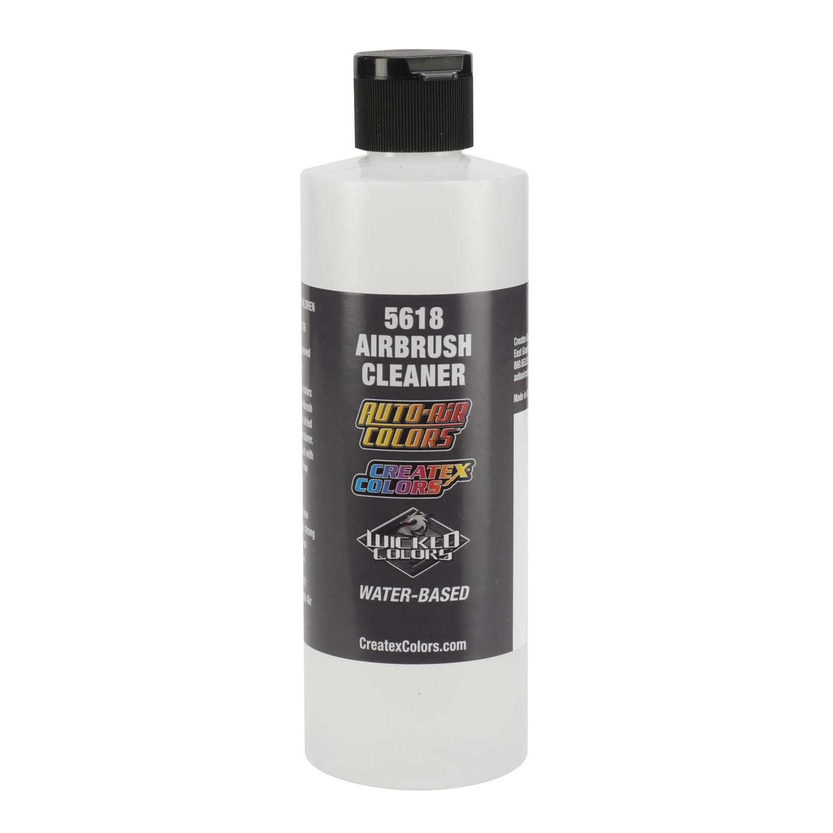 Airbrush Reiniger 120ml Createx 5618 Airbrush Colors Cleaner
