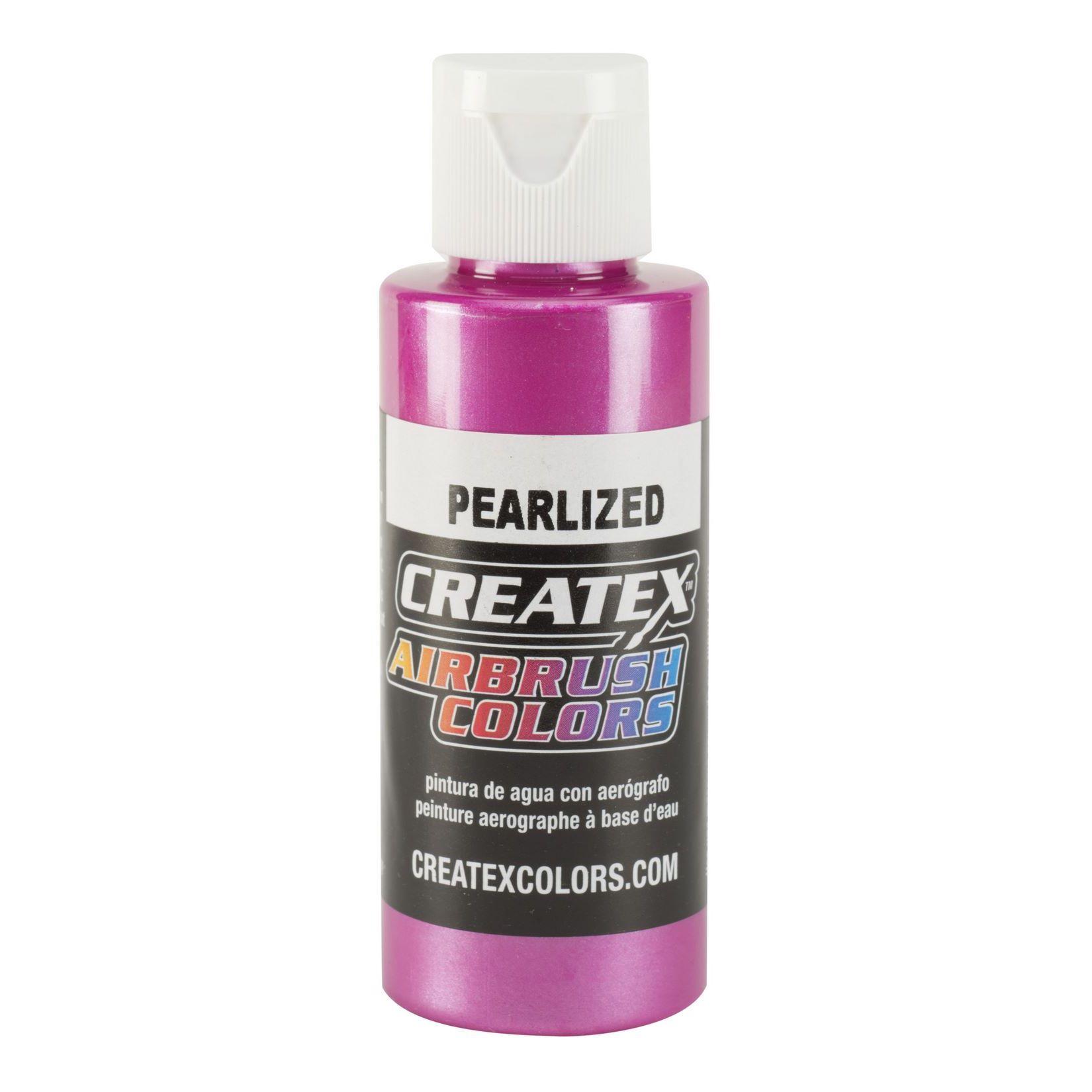 pearl Magenta Createx Airbrush Colors Farbe 120ml 12 5302 Createx