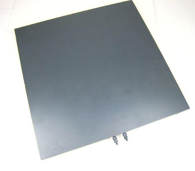 Ersatzteile - Heizplatte für Presse A1+AA1-S-bis Baujahr 2016  38x38cm
