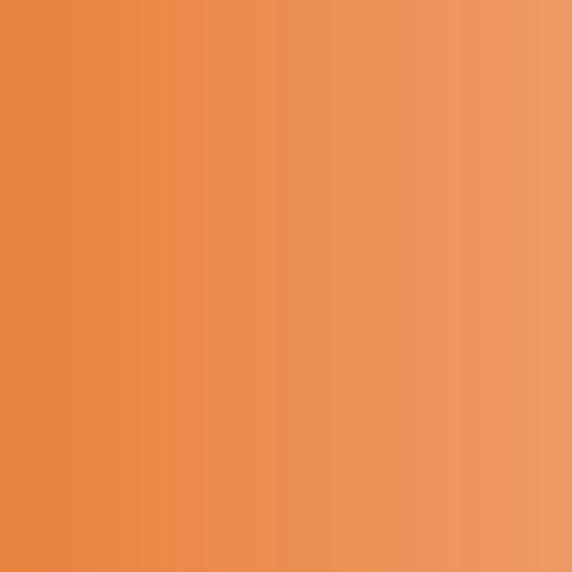 Gelb gebrannt 32ml Vallejo Airbrush Farbe 819