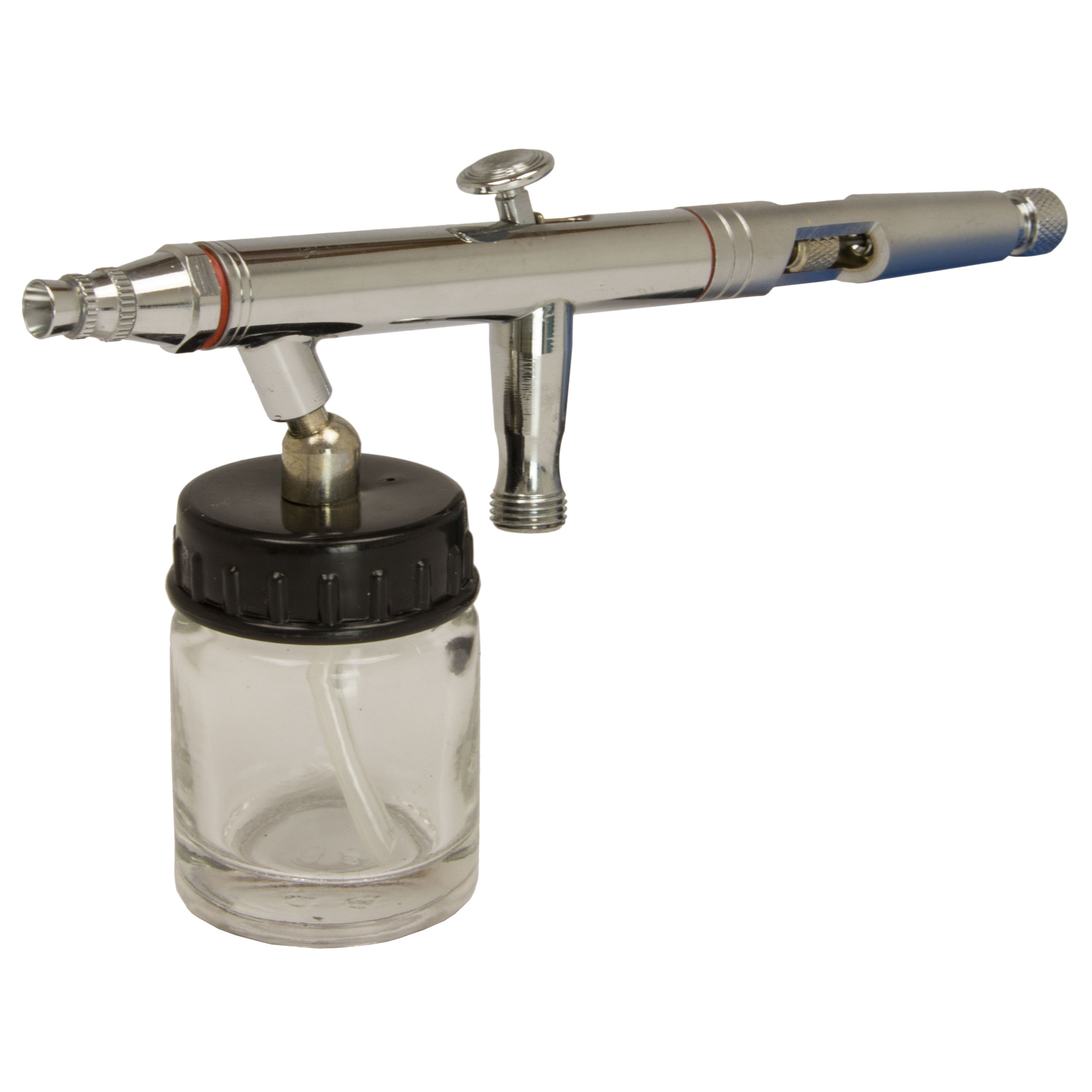 Airbrush-Pistole ABC182 mit 0,3mm Düsensatz