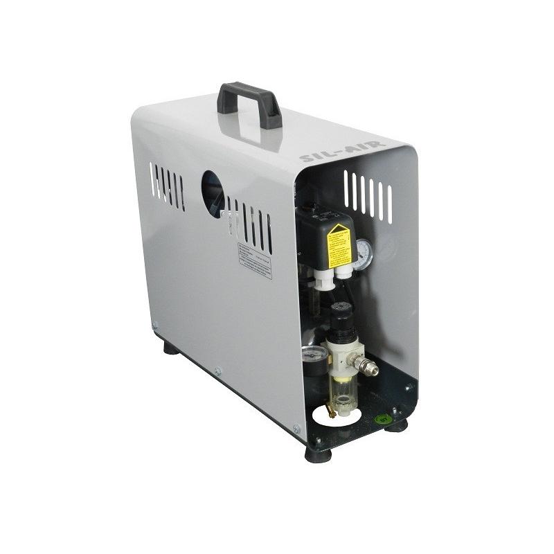 Sil Air 20D Werther Airbrush Kompressor SilAir 900 305