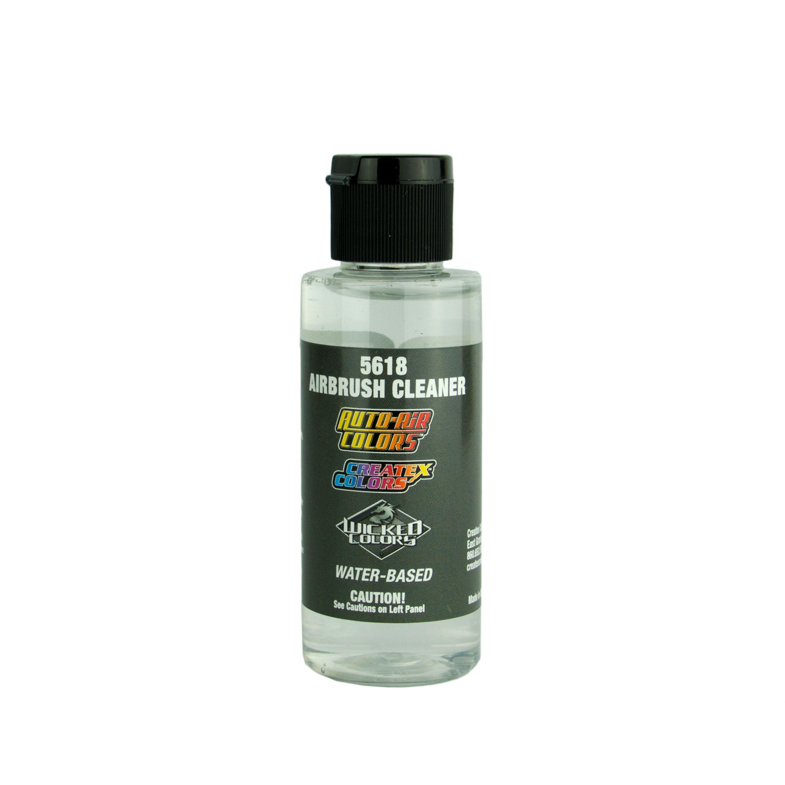 Airbrush Reiniger 60ml Createx 5618 Airbrush Colors Cleaner
