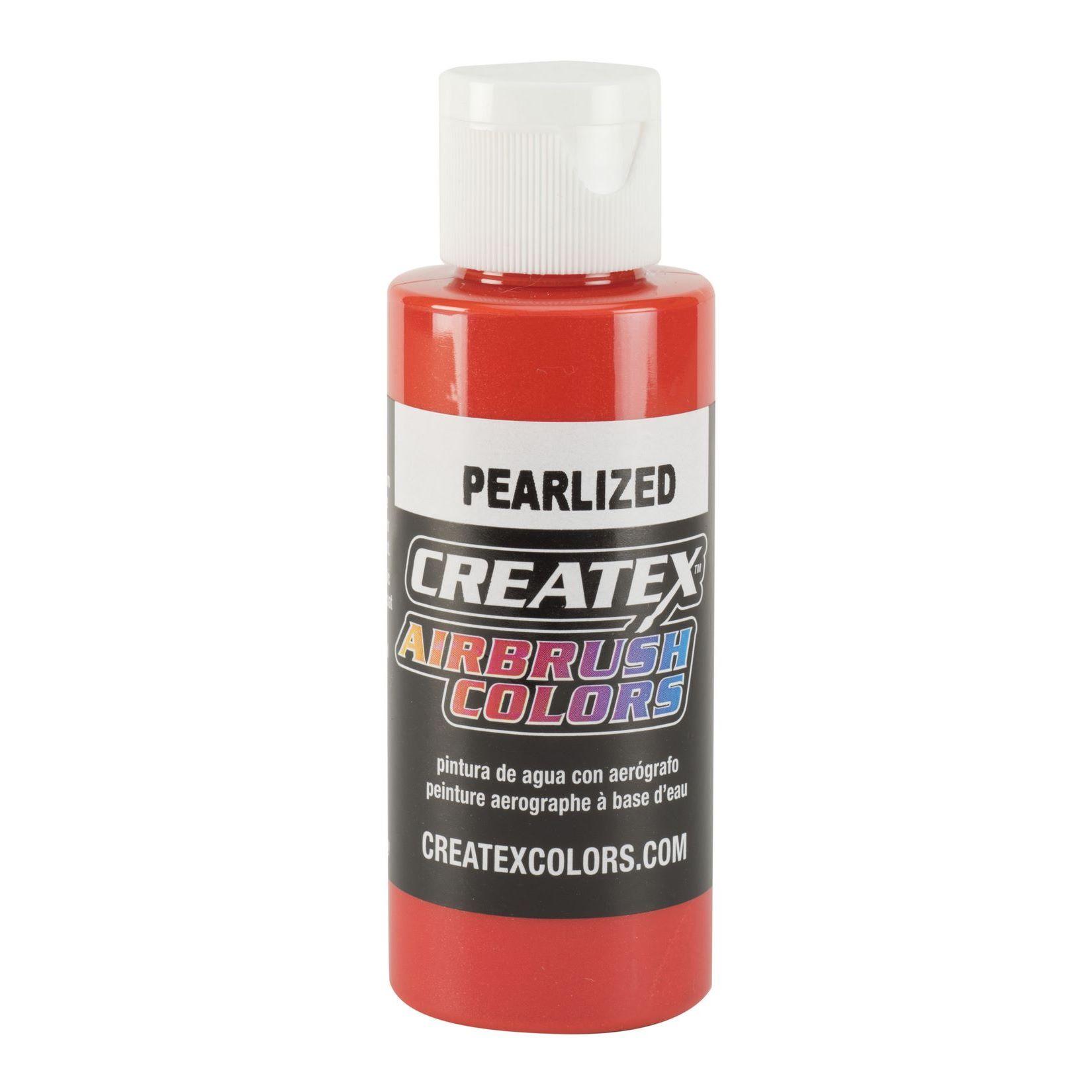 pearl tangerine Createx Airbrush Colors Farbe 60ml 11 5312 Createx